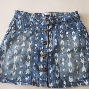 Epic threads girls skirt